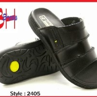 harga Sandal Kulit Pakalolo Boots 2405 Tokopedia.com