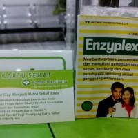 Enzyplex Obat untuk membatu proses pencernaan