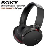 Sony Extra Bass Headphone MDR-XB950BT/B - Original