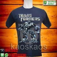 Kaos Transformers Autobot Ironhide