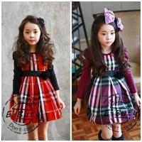 baju anak perempuan dress anak ebuty 2201 2202 bur