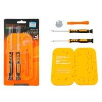 harga Tools Kit Alat Bongkar Iphone Jakemy 6 In 1 Iphone 5 Tool Kit Jm-8120 Tokopedia.com