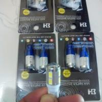 LED T10 SUPER TERANG