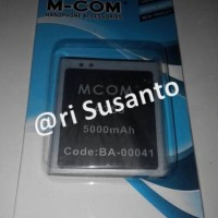BATERAI M-COM BA-00041 For Mito A355 Double Power 5000mAh