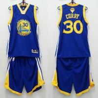 Jersey Basket Golden State Warriors The FINALS