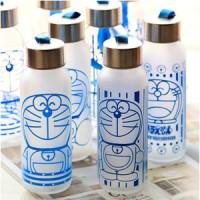 300ml Botol Kaca Doraemon /Botol Asi/Botol Kaca As
