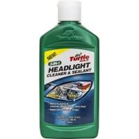 Turtlewax Turtle Wax Headlight Cleaner & Sealant (Liquid)