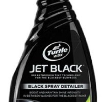 Turtlewax Turtle Wax Black Detailer (Spray)