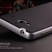Ipaky Bumper Soft Case Original - Xiaomi Redmi 2 / 2s