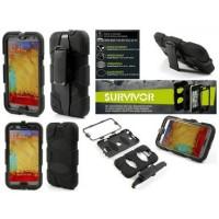 harga Casing Samsung Galaxy Note 3 Cover By Griffin Survivor Case Tokopedia.com