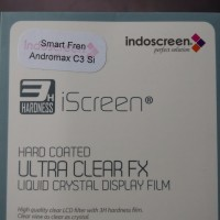harga Andromax C3si / C3 Si Anti Gores Clear Screen Guard Protector Tokopedia.com