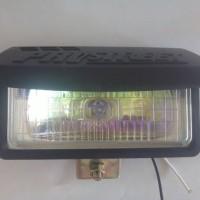 harga Lampu Depan Prostreet Rx King Cb Di Cikarang Tokopedia.com