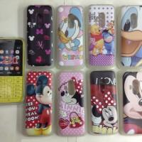 Silicon Case Nokia 220 Disney