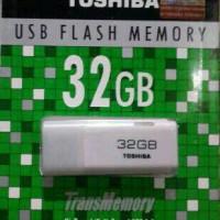 harga Flashdisk Toshiba 32 Gb/flasdiak 32gb Toshiba Tokopedia.com