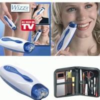 harga Wizz It Hair Removal | Alat Pencabut/pencukur Bulu Halus Wajah/ketiak Tokopedia.com