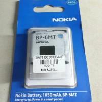 harga Baterai Nokia Bp6mt Untuk E51 / N81 / N82 Dsb Tokopedia.com