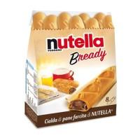 Jual NUTELLA BREADY 8 PACK Murah