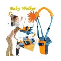 Baby Moon Walk - Alat Bantu Jalan Untuk Bayi
