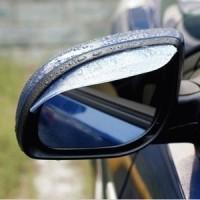 Mika Pelindung Spion Mobil dari Hujan (1 Set Isi 2