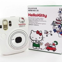 Fujifilm Instax Mini 25 Hello Kitty