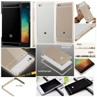 harga Jual Metal Slide Hard Cover Casing Case Xiaomi Mi Note - Mi Note Pro Tokopedia.com
