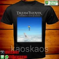 harga Kaos Dream Theater A Dramatic Turn Of Events Tokopedia.com