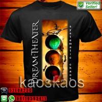 harga Kaos Dream Theater Systematic Chaos Tokopedia.com