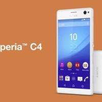 Sony Xperia C4 Dual ( E5333 )  NEW SEGEL