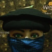 Jual Kopiah, Songkok Afghanistan (Pakol) Murah