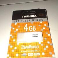 Flash Disk/drive Toshiba 4Gb