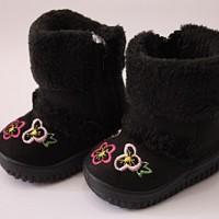 harga Sepatu Boots Anak Cewek Import Untuk Umur 1y-3y Tokopedia.com