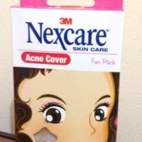 3M Nexcare Skin Care Acne Cover Fun Pack