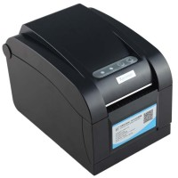 Xprinter Thermal Barcode Printer Zebra - XP-350B