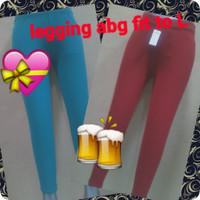 Celana Legging ABG
