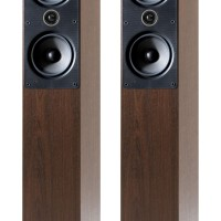 Q Acoustics 2050i - Walnut