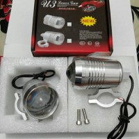 harga Lampu Sorot Vixion Byson Cb150r Ninja Megapro Tiger Ninja Tokopedia.com