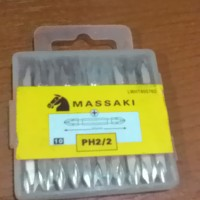 Mata Bor Obeng (+) MASSAKI