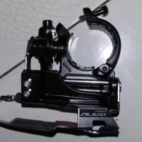 Fd shimano alivio m430
