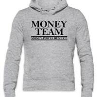 Hoodie/Jaket MONEY TEAM