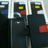 harga Leather Case Cross Evercoss A7s Tokopedia.com