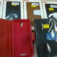harga Leather Case Cross Evercoss A7v Tokopedia.com