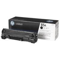 hp Black Laserjet Toner Cartridge CE285 (85A) Original