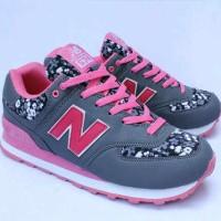 harga Sepatu Murah Newbalance Women #001 Tokopedia.com