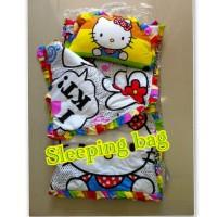 Sleeping bag Baby Does