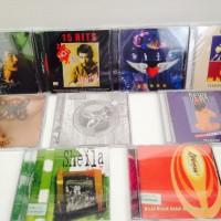 CD ALBUM JADUL/LAMA MASIH BARU/SEGEL (DEWA 19, IWAN FALS,SO7,SLANK)