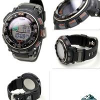 Casio Protrek PRG-250-1D Original jam outdoor kompasn murah garansi