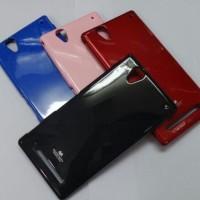 Jelly Case Original Mercury Goospery Sony Xperia T2 Ultra