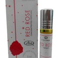 Al rehab Red Rose parfum non alkohol 6ml