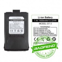 Battery Baofeng GT-3