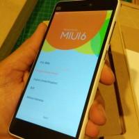 Xiaomi Mi4i Indonesia